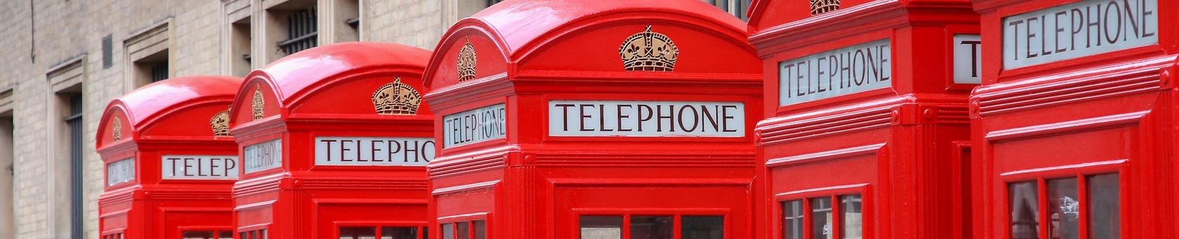szkoła języka angielskiego - w Wielkiej Brytanii