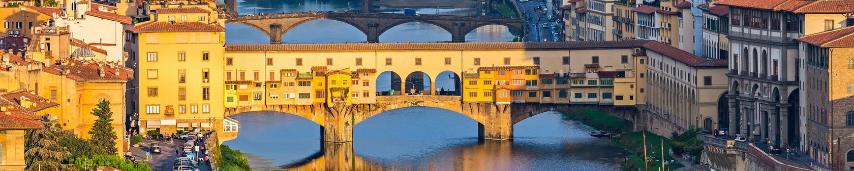 kursy języka włoskiego we Włoszech - Florencja