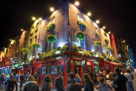 Dublin St Tiernan's (13–17 lat)
