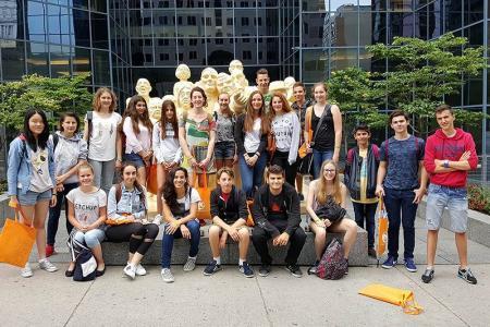 Montreal (12–18 lat)