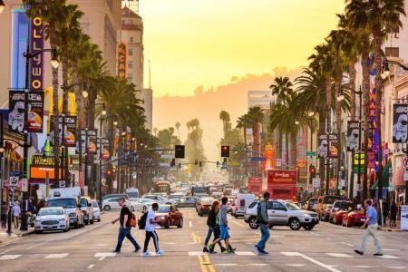 Los Angeles (13–18 lat)