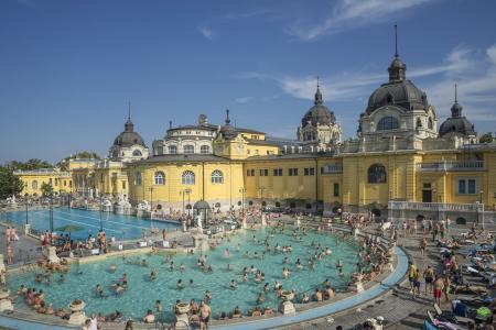 Bath (12–17 lat)