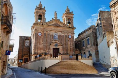 Kercem (Gozo)