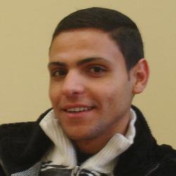 Ahmed w szkole języka polskiego